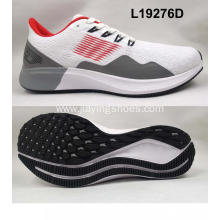 Breathable Athletic Men Comfortable Sports Shoes